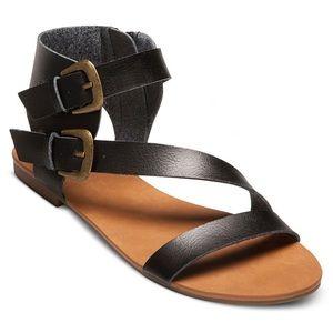 MOSSIMO SUPPLY CO | Veronique Quarter Strap Sandal